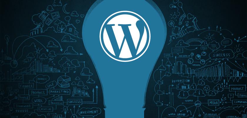 Startup - WordPress