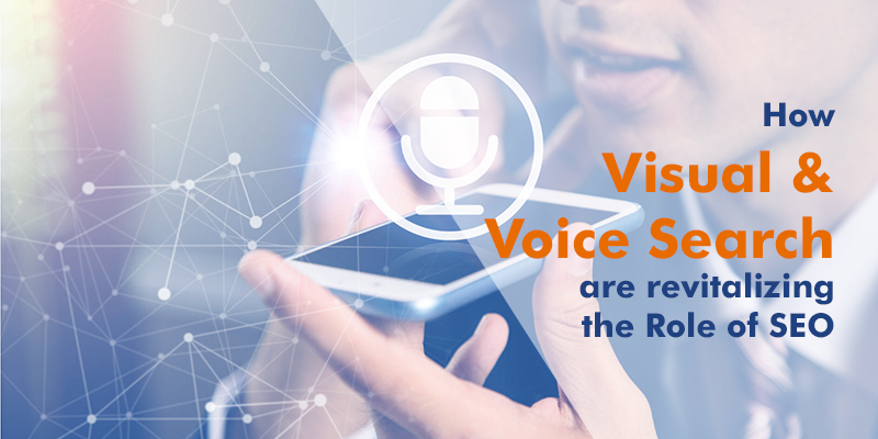 Voice Search Impact in SEO