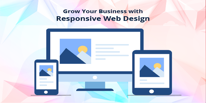 Grow Your Business with Responsive Web Design