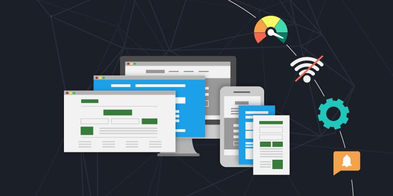 Progressive Web Apps for Mobile Applications