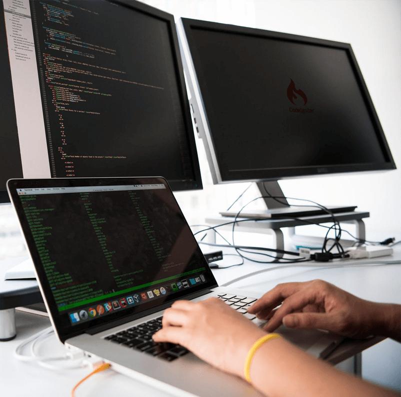Cpdeognitore Development